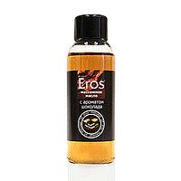 Масло массажное Eros Tasty с ароматом шоколада, 50 мл