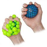 Мячик-антистресс большой 7см, фото 2