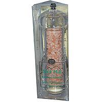 Aloha Bay, Мельница для соли, с керамической дробилкой,плюс 100 гр. Гималайской розовой соли.