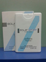 Парфюм карманный (20ml) ECLAT SPORT for men, Uniflame