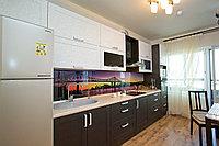 Современная кухня для ценителей простоты и качества