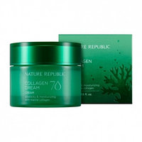 Nature Republic Collagen Dream 70 Cream