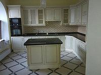Кухня из Массива, фото 1