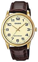 Наручные часы Casio MTP-V001GL-9B, фото 1