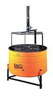 Ванна для проверки колес на герметичность с пневмоприводом Lamco (Италия) арт. VL16