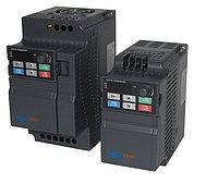 Однофазный преобразователи частоты INNOVERT 2,2 кВт IDD222U21B