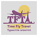 "TOO ""Time Fly Travel"""