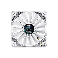 Кулер для кейса AeroCool SHARK fan 14см Great White Edition