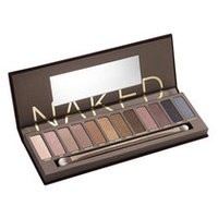 Тени палетка Naked (URBAN DECAY)