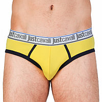 Трусы Just Cavalli A09_GIALLO-102C