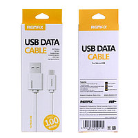 Кабель Remax USB Data Cable Micro