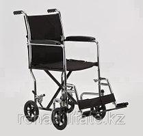 Кресло-каталка инвалидное, рама - сталь 2000