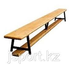 Скамья гимнастическая 2,5м