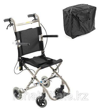 Кресло-каталка, складывающееся в сумку-чехол 5019C0103T