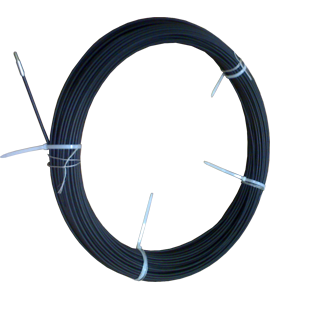 Стеклопруток для УЗК D=11 мм, L=100 мм. (производство Россия)