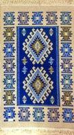 Декоративный коврик ОВАМ