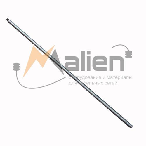 Палка для протяжки кабеля, d=16 мм, L=1000 мм
