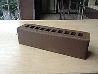 Кирпич облицовочный клинкерный ЕВРОТОН  250*65*65