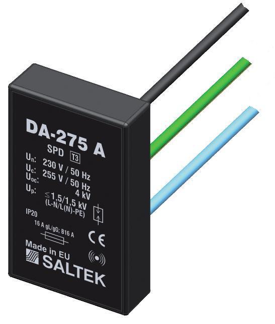 DA-275 A