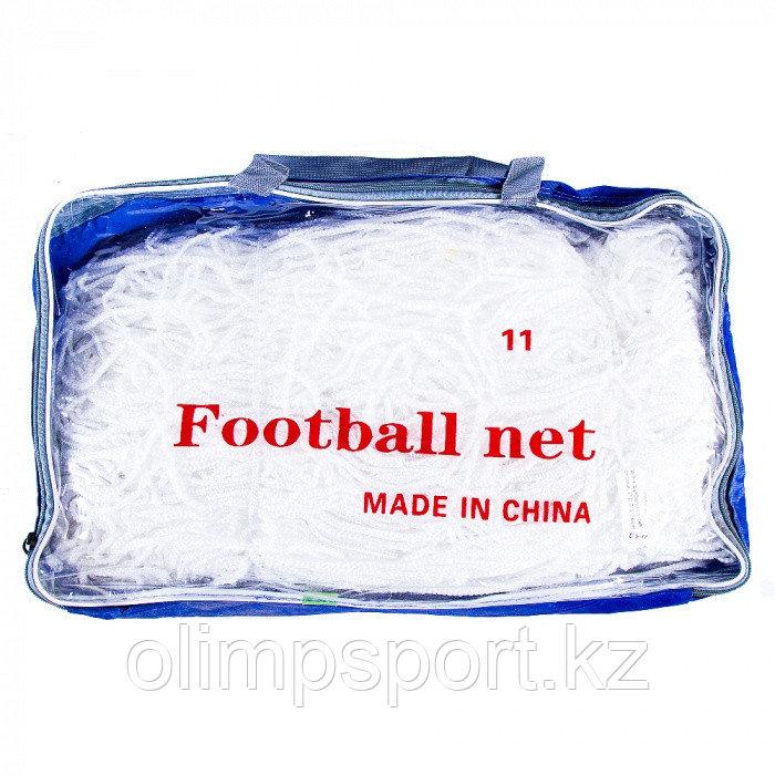 Сетка футбольная