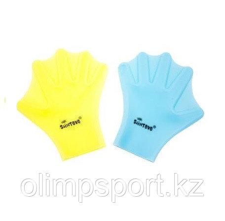 Перчатка для плавания(перепонка)