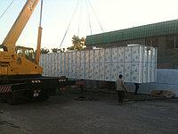 Ливневые очистные сооружения BIOtankR - 25  , фото 1