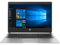 EliteBook Folio G1 M5-6Y54 12 8GB/512 Camera Win10 Pro UMA m5-6Y54 8GB G1 / 12.5 FHD UWVA AGHD  LW / 512GB TLC