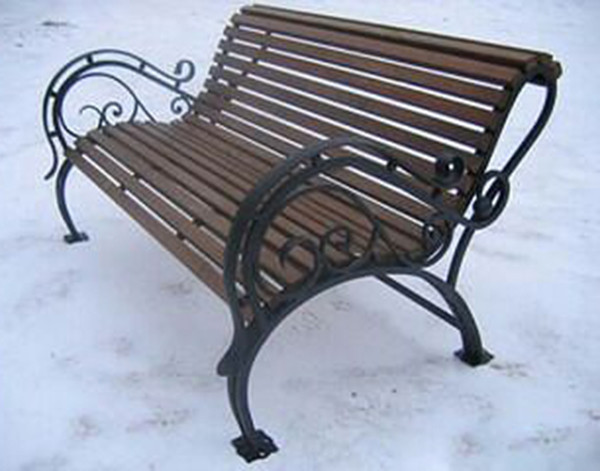 Столы скамейки металл