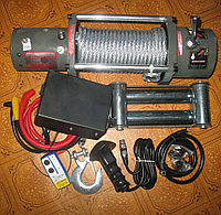Лебедка Electric Winch 12000 lb