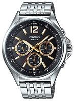 Наручные часы Casio MTP-E303D-1A, фото 1