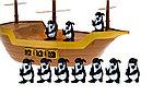 Настольная игра Не раскачивай лодку!, фото 2