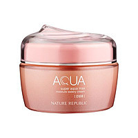 Увлажняющий крем для сухой кожи Super Aqua Max Moisture Moisture Cream For Dry Skin,80мл