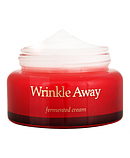 Wrinkle Away Fermented Cream [The Skin House], фото 2