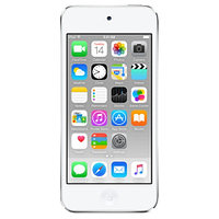 IPod Touch 64GB White & Silver