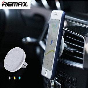 Автомобильный Держатель Смартфона магнитная Remax, фото 2