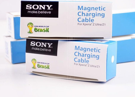 Кабель Sony Magnetic Charging Cable, фото 2