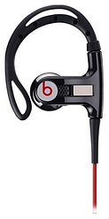 Powerbeats2 In-Ear Headphones - Black