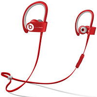 Наушники Powerbeats2 Wireless Earphones - Red