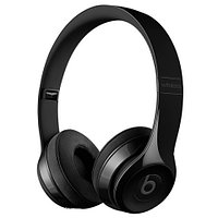 Наушники Beats Solo3 Wireless On-Ear Headphones - Gloss Black