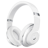 Наушники Beats Studio Wireless Over-Ear Headphones - Gloss White