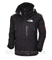 Куртка The North Face FLS  . XXL, Черный