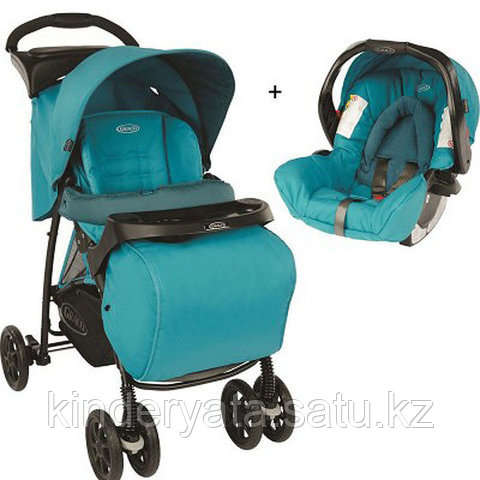 Коляска Mirage Plus TS GRACO