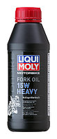RACING FORK OIL 15W HEAVY (500МЛ) СИНТЕТ.МАСЛО ДЛЯ МОТОВИЛОК И АМОРТИЗАТОРОВ