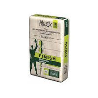 Alinex Finish (25кг)