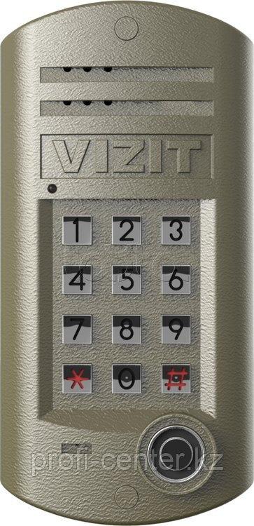 БВД-314R блок вызова домофона (РОССИЯ)