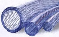 Шланги для полива ПВХ армир-е нитью прозрачные диаметр 15 20 25