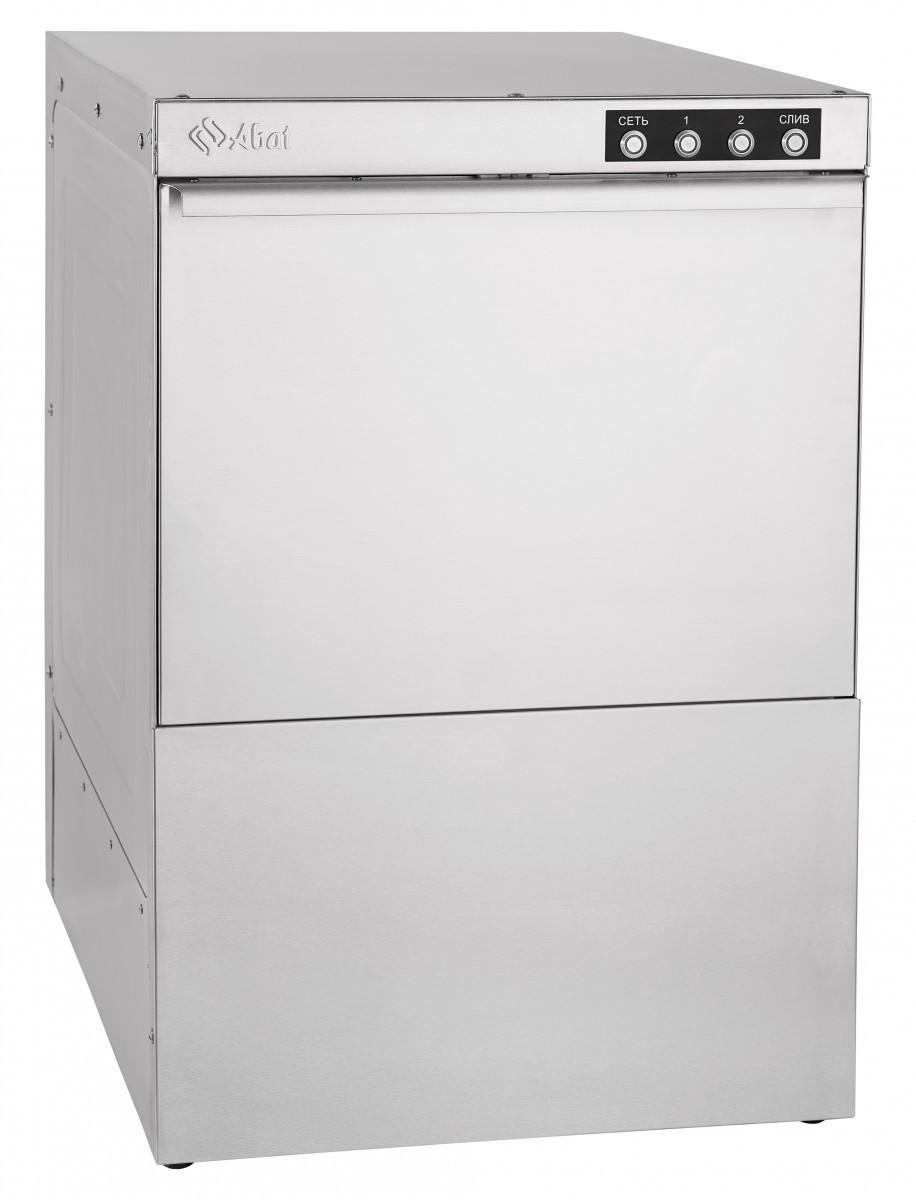 Фронтальная посудомоечная машина МПК-500Ф-01