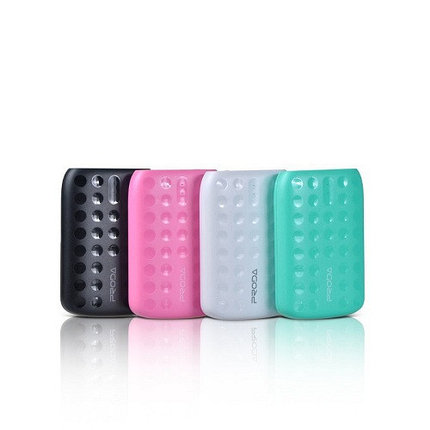 Батарея Power Bank Proda MD03 Lovely 10000 mAh, фото 2