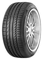 275/45 R20 Continental ContiSportContact 5 110Y Португалия Летние