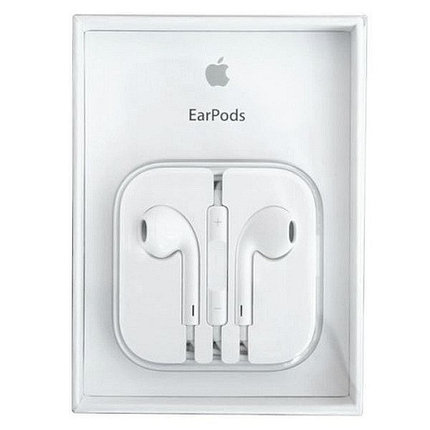 Наушники Apple EarPods, фото 2